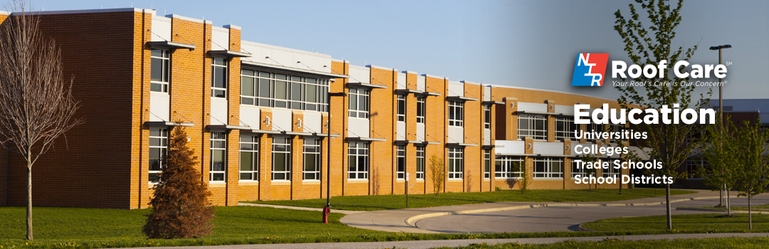 NIR Education Universities Colleges Trade Schools School Districts