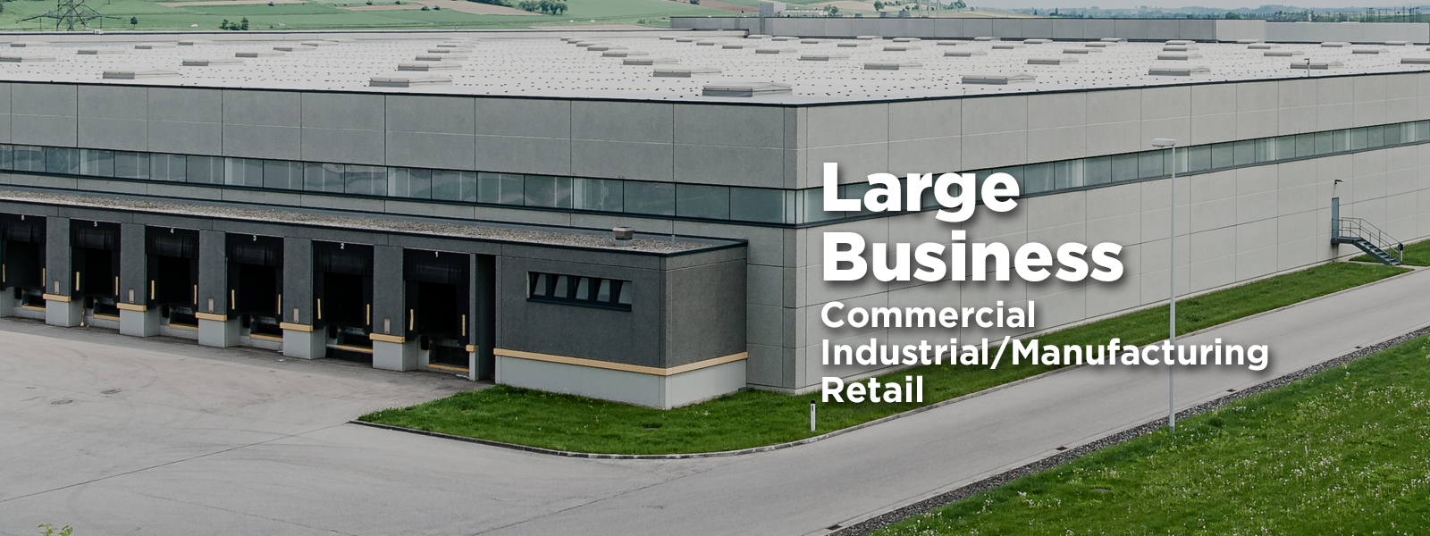 commercial industrial retail