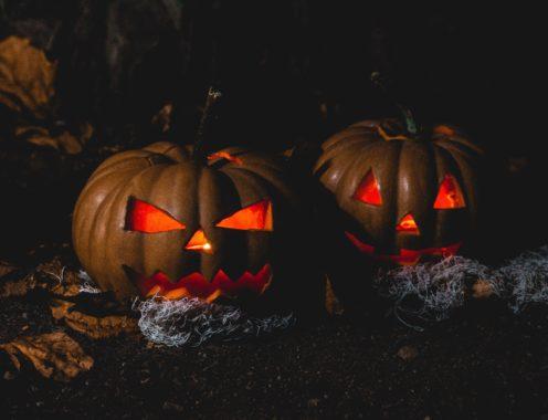 NIR Halloween Contest 2018