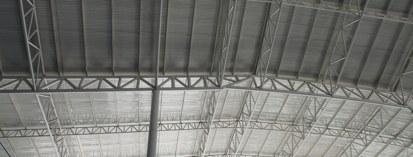 Under Commercial Roofing